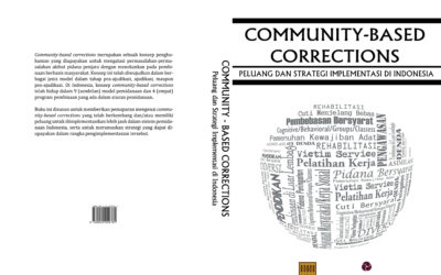 Kajian Community-Based Correction